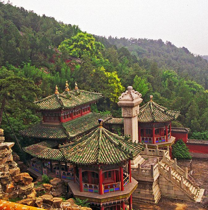 5 merveilles à découvrir en Chine
