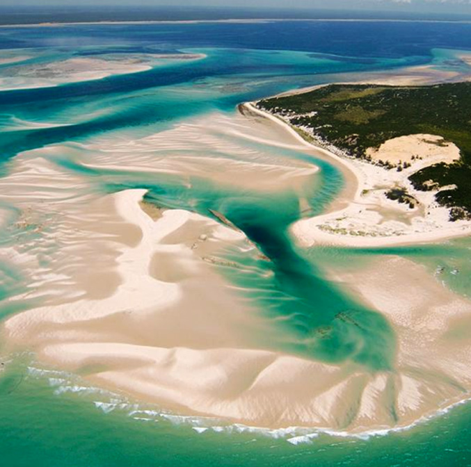 Mozambique Isla Bonita