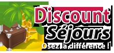 Discount Séjours