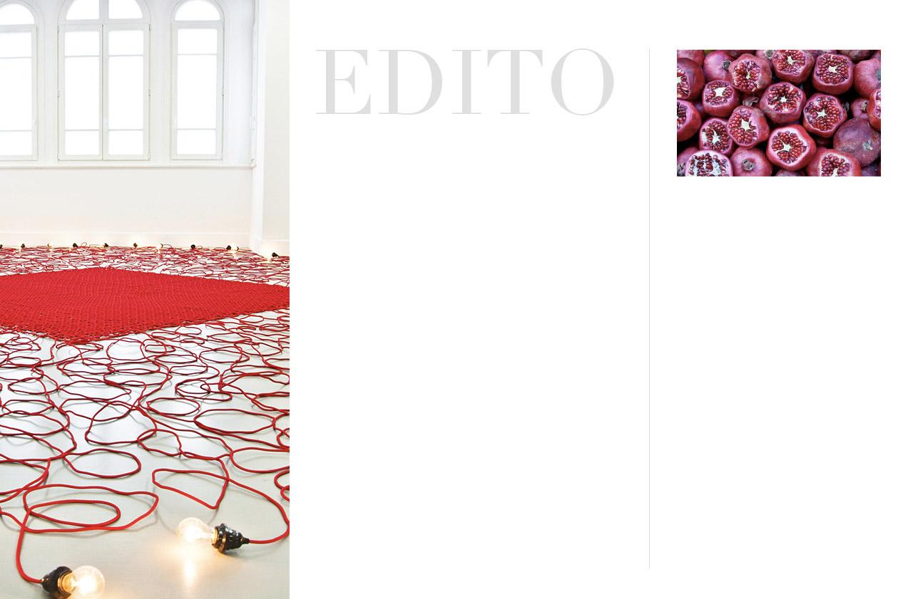 EDITO ISSUE 03