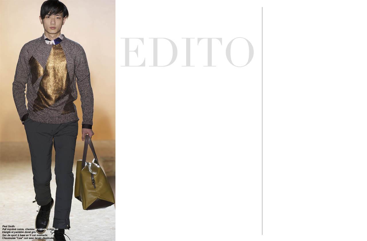 EDITO - Issue 6
