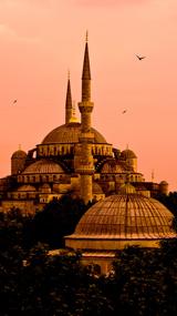 Turquie, Istanbul / culture