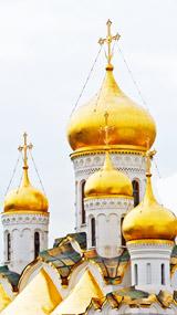 Russie, Moscou / culture