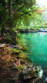 Costa Rica, Aventure tropicale