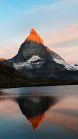 Suisse, le valais / sport