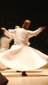 Turquie, Itinéraire / culture